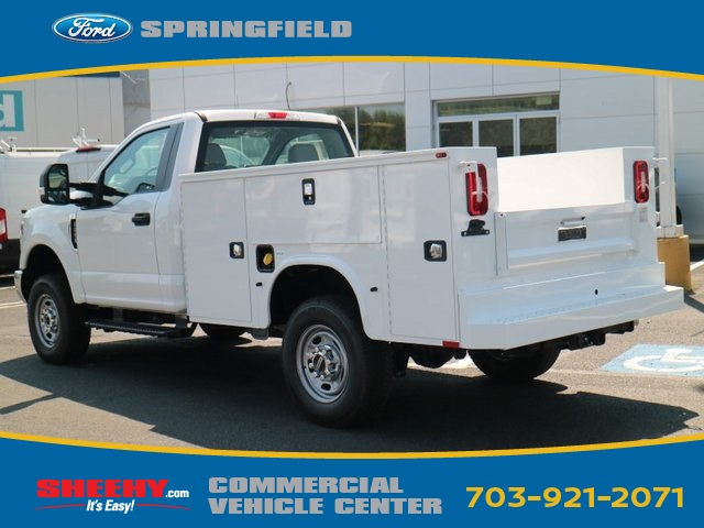 2018 F-250 Regular Cab 4x4,  Knapheide Service Body #GEC82153 - photo 5