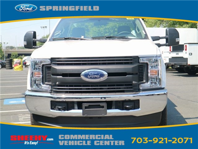 2018 F-250 Regular Cab 4x4,  Service Body #GEC82153 - photo 3