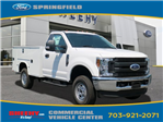 2018 F-250 Regular Cab 4x4,  Service Body #GEC82153 - photo 1