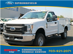 2018 F-250 Regular Cab 4x4,  Service Body #GEC82153 - photo 4