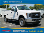 2018 F-250 Regular Cab 4x4,  Service Body #GEC82153 - photo 25
