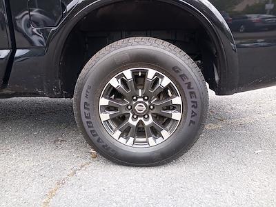 2019 Nissan Titan Crew Cab 4x4, Pickup #GER9440 - photo 13