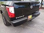 2019 Nissan Titan Crew Cab 4x4, Pickup #GER9440 - photo 9