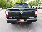2019 Nissan Titan Crew Cab 4x4, Pickup #GER9440 - photo 8