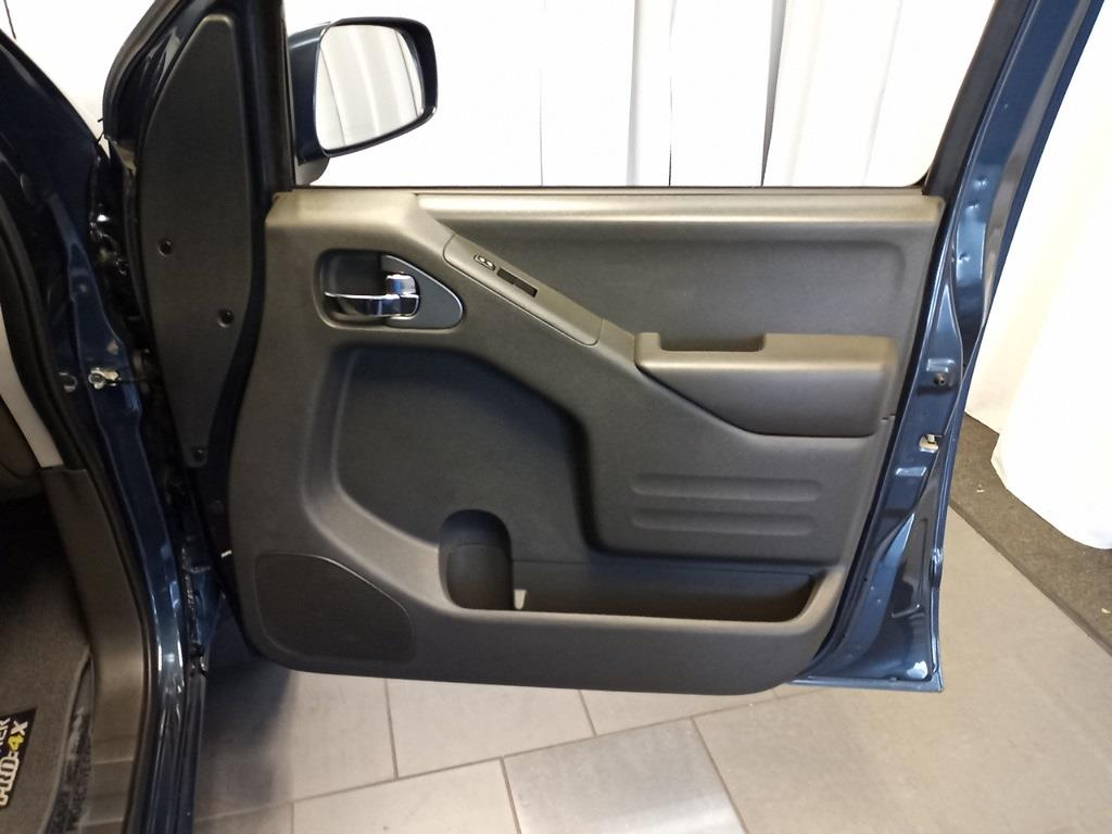 2019 Nissan Frontier Crew Cab 4x4, Pickup #GER9457 - photo 25