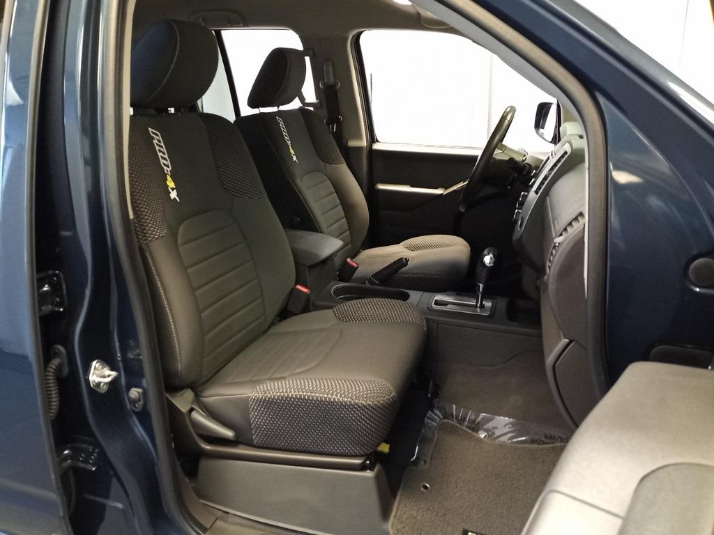 2019 Nissan Frontier Crew Cab 4x4, Pickup #GER9457 - photo 27