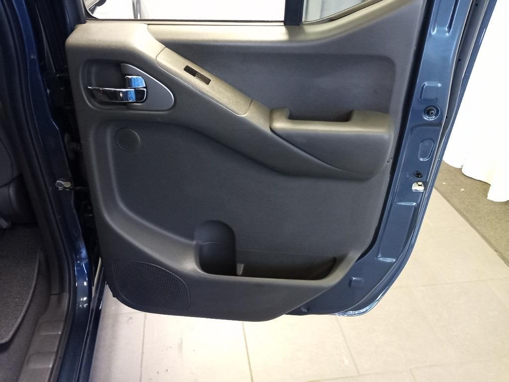 2019 Nissan Frontier Crew Cab 4x4, Pickup #GER9457 - photo 28