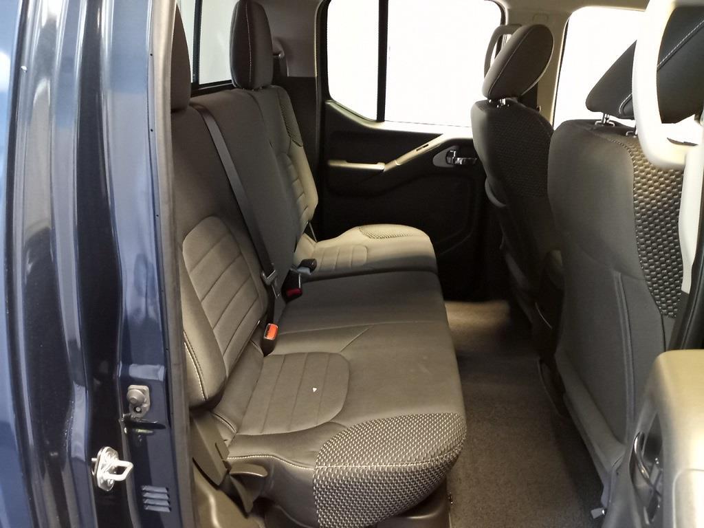 2019 Nissan Frontier Crew Cab 4x4, Pickup #GER9457 - photo 30
