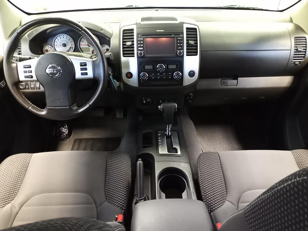 2019 Nissan Frontier Crew Cab 4x4, Pickup #GER9457 - photo 33