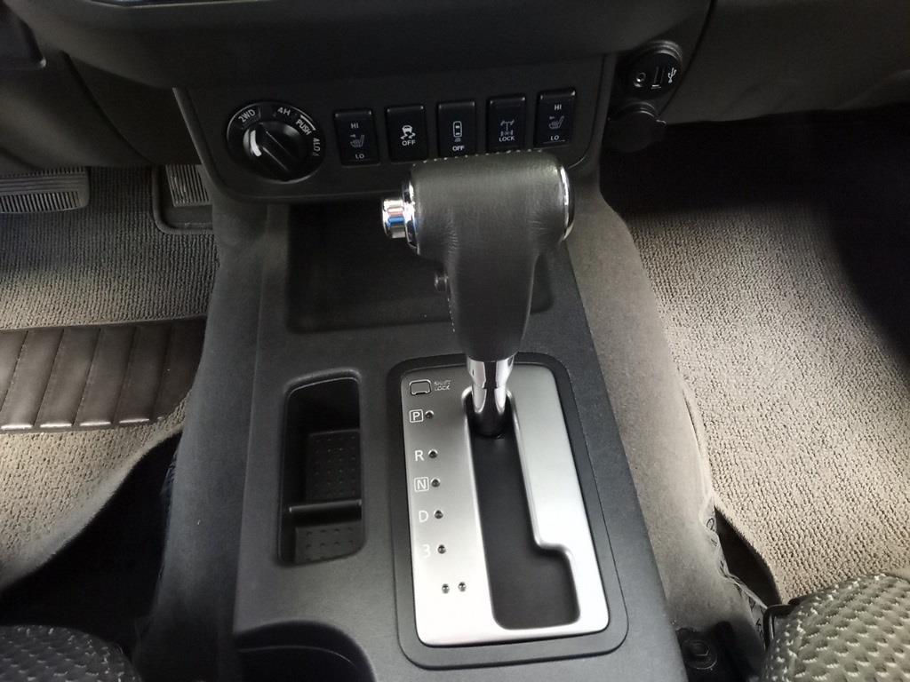 2019 Nissan Frontier Crew Cab 4x4, Pickup #GER9457 - photo 37