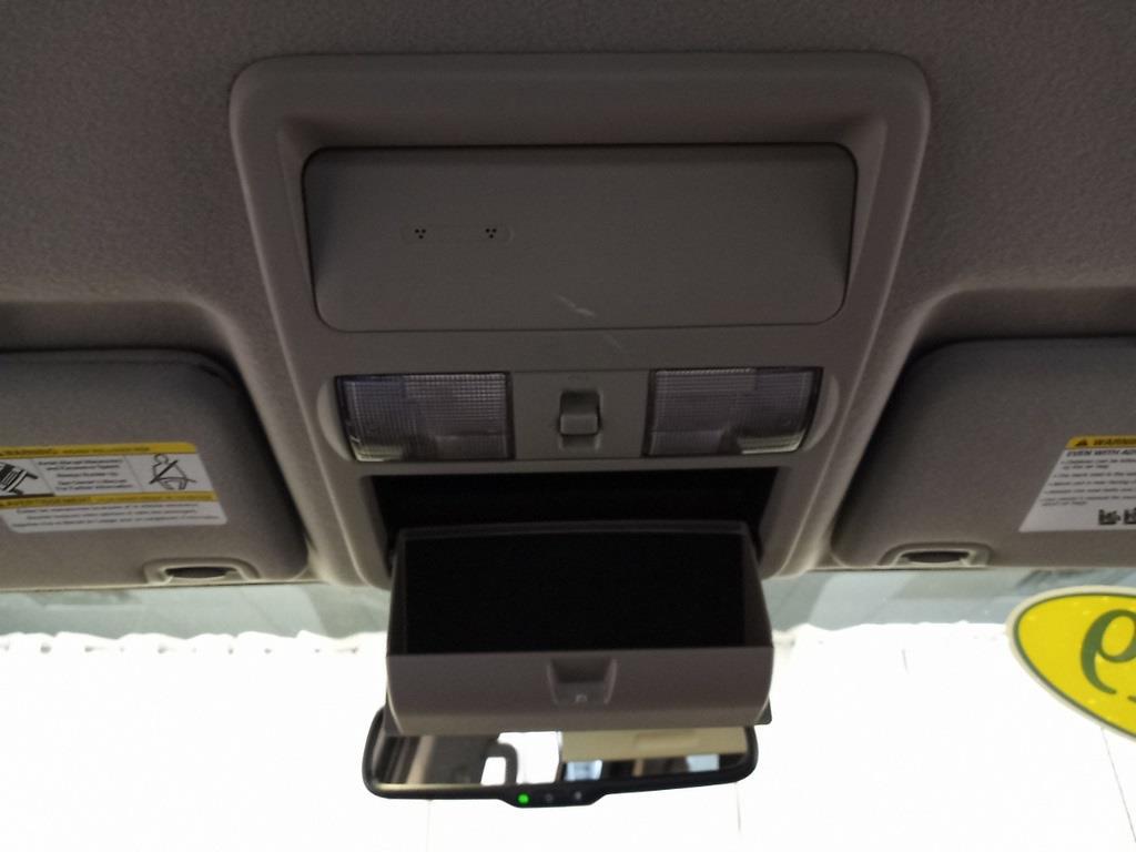 2019 Nissan Frontier Crew Cab 4x4, Pickup #GER9457 - photo 46