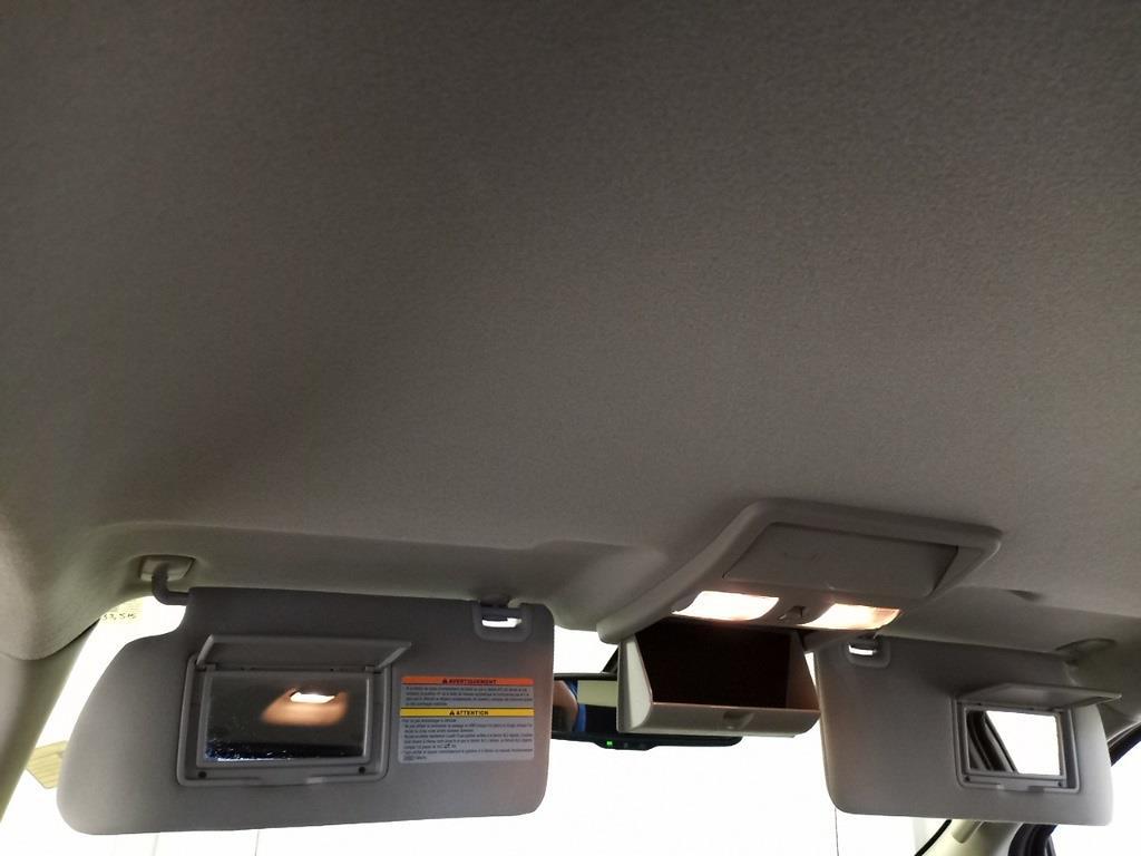 2019 Nissan Frontier Crew Cab 4x4, Pickup #GER9457 - photo 47