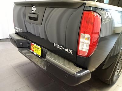 2019 Nissan Frontier Crew Cab 4x4, Pickup #GER9457 - photo 8