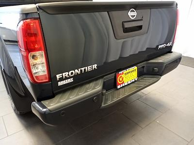 2019 Nissan Frontier Crew Cab 4x4, Pickup #GER9457 - photo 9