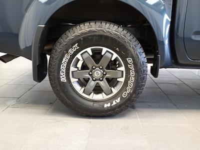 2019 Nissan Frontier Crew Cab 4x4, Pickup #GER9457 - photo 12