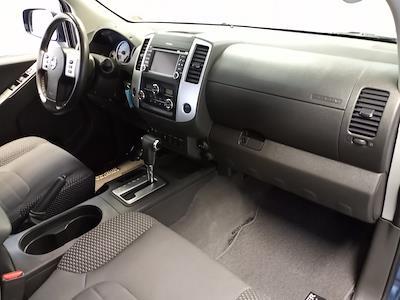 2019 Nissan Frontier Crew Cab 4x4, Pickup #GER9457 - photo 26