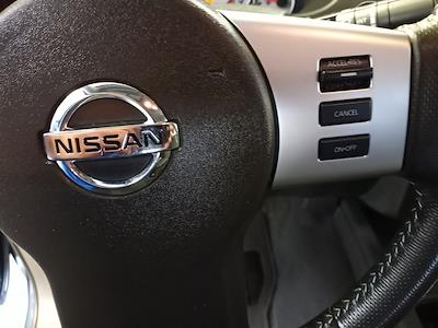 2019 Nissan Frontier Crew Cab 4x4, Pickup #GER9457 - photo 43