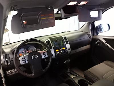 2019 Nissan Frontier Crew Cab 4x4, Pickup #GER9457 - photo 48