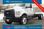 2019 F-750 Super Cab DRW 4x2,  Cab Chassis #GF01434 - photo 3