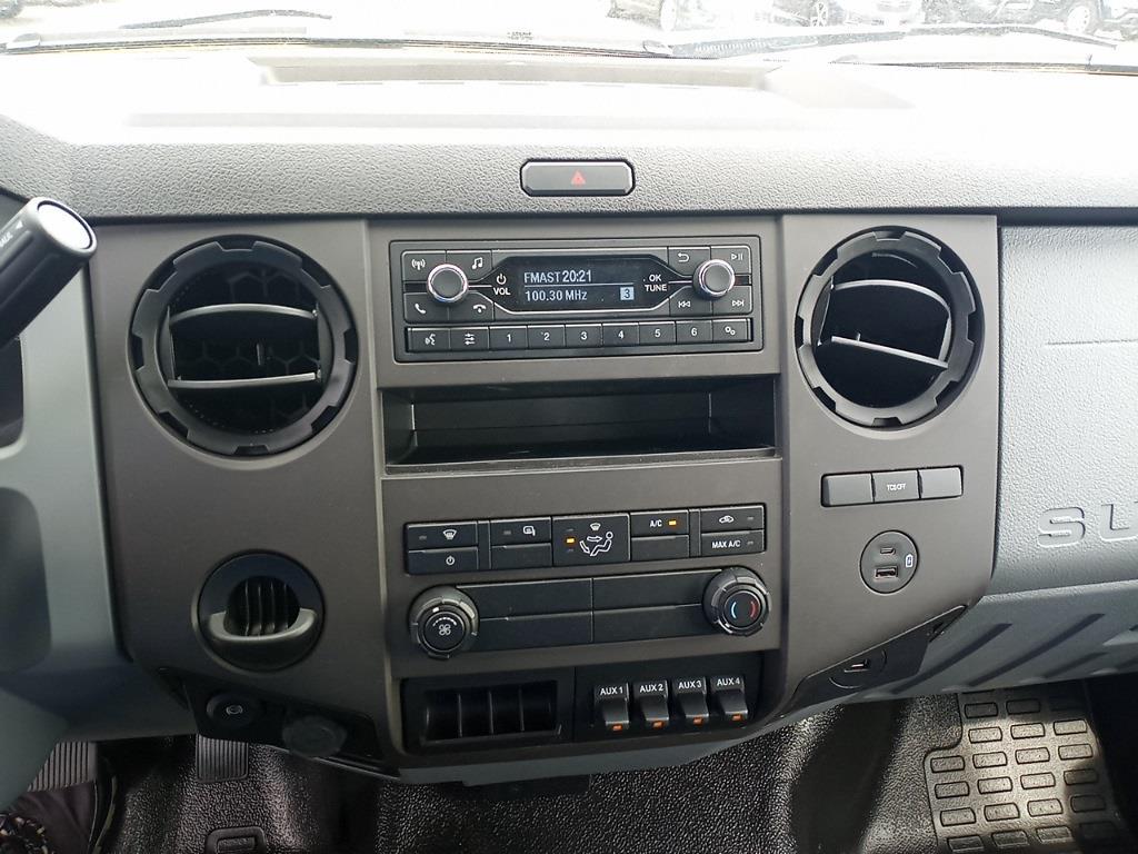 2022 Ford F-650 Regular Cab DRW 4x2, Dejana DuraBox Dry Freight #GF01731 - photo 33