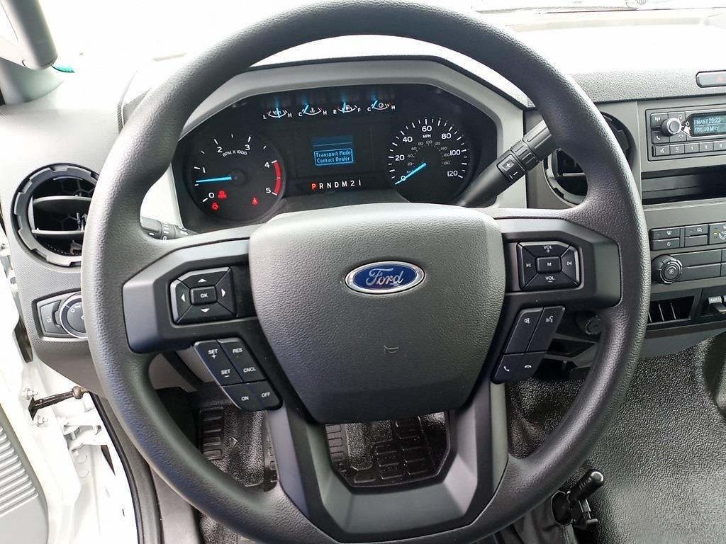 2022 Ford F-650 Regular Cab DRW 4x2, Dejana DuraBox Dry Freight #GF01731 - photo 36
