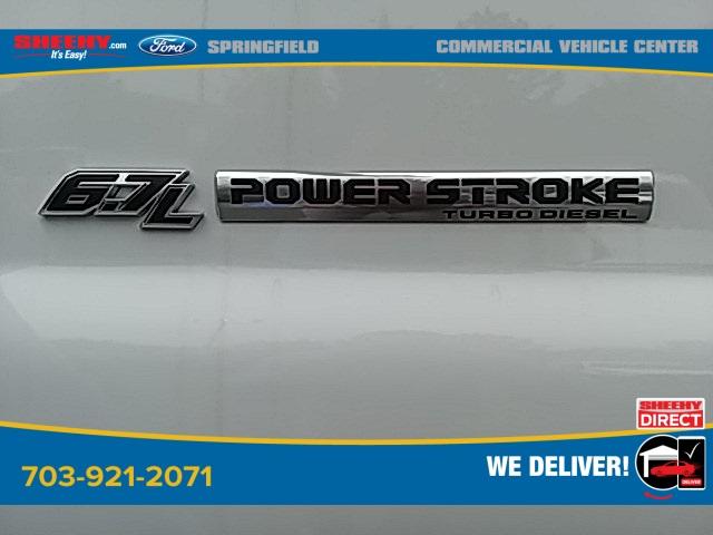 2021 Ford F-750 Regular Cab DRW 4x2, Godwin 300T Dump Body #GF03262 - photo 12