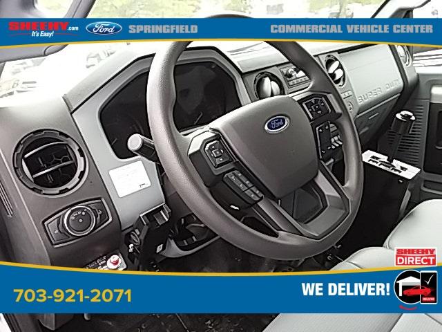 2021 Ford F-750 Regular Cab DRW 4x2, Godwin 300T Dump Body #GF03262 - photo 22