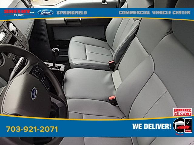 2021 Ford F-750 Regular Cab DRW 4x2, Godwin 300T Dump Body #GF03262 - photo 23