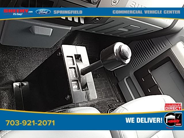 2021 Ford F-750 Regular Cab DRW 4x2, Godwin 300T Dump Body #GF03262 - photo 24