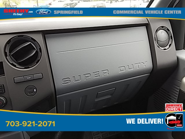 2021 Ford F-750 Regular Cab DRW 4x2, Godwin 300T Dump Body #GF03262 - photo 26