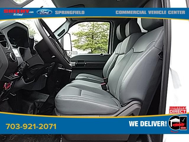 2021 Ford F-750 Regular Cab DRW 4x2, Godwin 300T Dump Body #GF03262 - photo 35