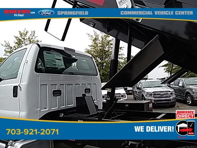 2021 Ford F-750 Regular Cab DRW 4x2, Godwin 300T Dump Body #GF03262 - photo 46