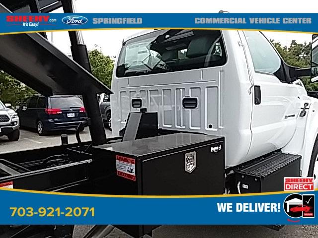 2021 Ford F-750 Regular Cab DRW 4x2, Godwin 300T Dump Body #GF03262 - photo 48
