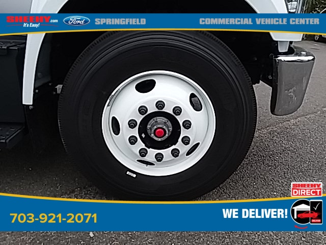 2021 Ford F-750 Regular Cab DRW 4x2, Godwin 300T Dump Body #GF03262 - photo 49