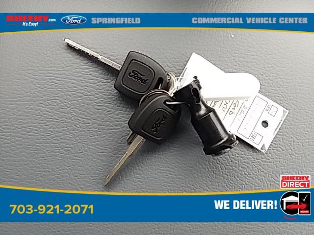 2021 Ford F-750 Regular Cab DRW 4x2, Godwin 300T Dump Body #GF03262 - photo 54