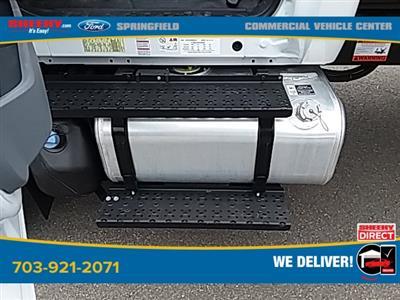 2021 Ford F-750 Regular Cab DRW 4x2, Godwin 300T Dump Body #GF03262 - photo 20
