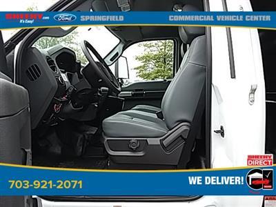 2021 Ford F-750 Regular Cab DRW 4x2, Godwin 300T Dump Body #GF03262 - photo 21