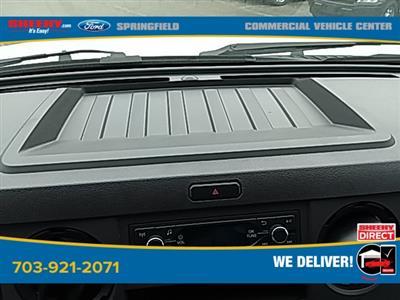 2021 Ford F-750 Regular Cab DRW 4x2, Godwin 300T Dump Body #GF03262 - photo 28