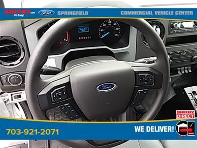 2021 Ford F-750 Regular Cab DRW 4x2, Godwin 300T Dump Body #GF03262 - photo 30