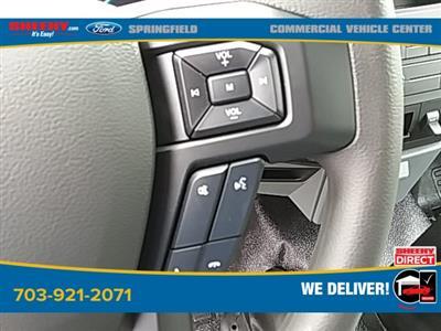 2021 Ford F-750 Regular Cab DRW 4x2, Godwin 300T Dump Body #GF03262 - photo 32