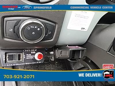 2021 Ford F-750 Regular Cab DRW 4x2, Godwin 300T Dump Body #GF03262 - photo 34