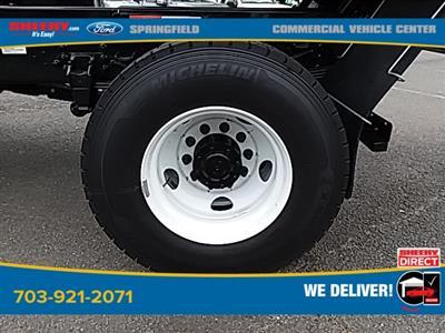 2021 Ford F-750 Regular Cab DRW 4x2, Godwin 300T Dump Body #GF03262 - photo 51