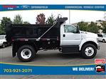 2021 Ford F-750 Regular Cab DRW 4x2, Godwin 300T Dump Body #GF03262 - photo 16