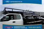2019 F-450 Super Cab DRW 4x4,  PJ's Platform Body #GF03565 - photo 1