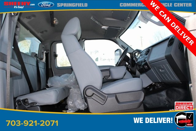 2019 F-750 Super Cab DRW 4x2, Morgan Gold Star Dry Freight #GF04489 - photo 16