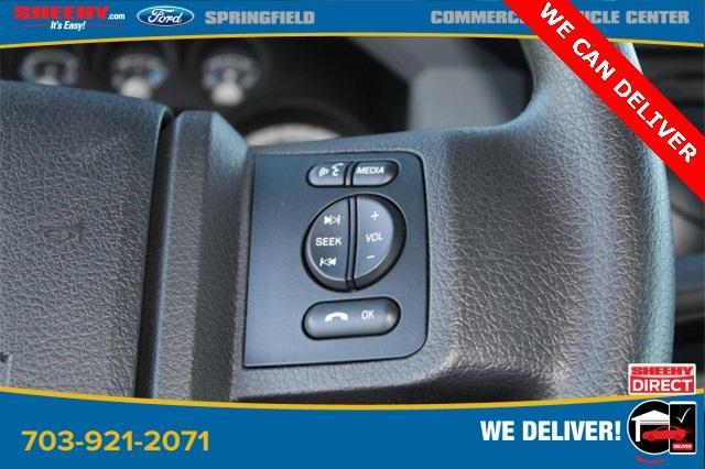 2019 F-750 Super Cab DRW 4x2, Morgan Gold Star Dry Freight #GF04489 - photo 19