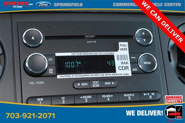 2019 F-750 Super Cab DRW 4x2, Morgan Gold Star Dry Freight #GF04489 - photo 23