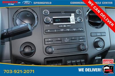 2019 F-750 Super Cab DRW 4x2, Morgan Gold Star Dry Freight #GF04489 - photo 22