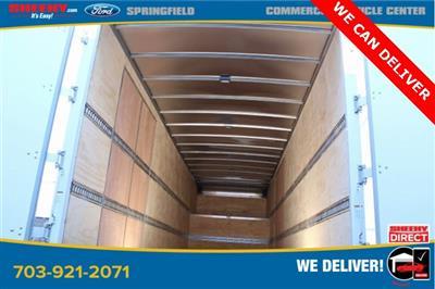2019 F-750 Super Cab DRW 4x2, Morgan Gold Star Dry Freight #GF04489 - photo 9