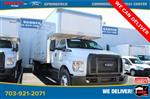 2019 F-750 Super Cab DRW 4x2, Morgan Gold Star Dry Freight #GF04489 - photo 3